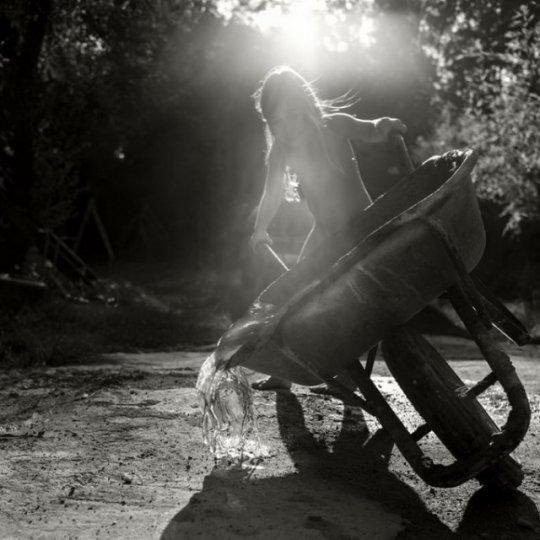 Фотографии детей от Алена Лебуаля - №15