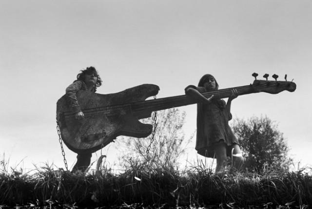 Фотографии детей от Алена Лебуаля - №13