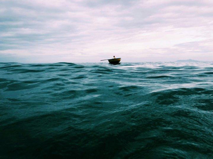 1 место в категории «Путешествия» Автор фото: Лиу Бо. Снято на iPhone 8 Plus