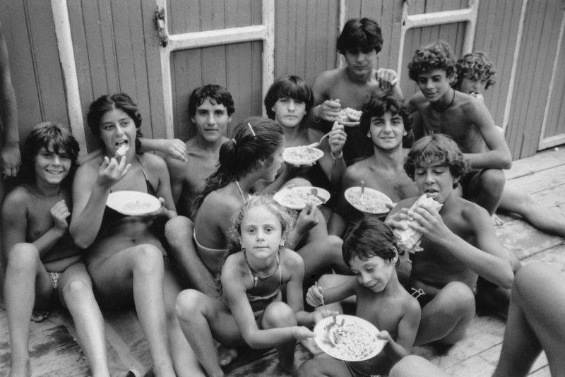 Бесконечное итальянское лето - №12