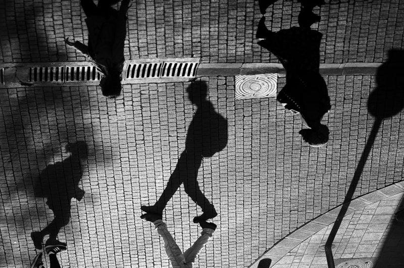 Уличная фотография Гая Коэна - №4