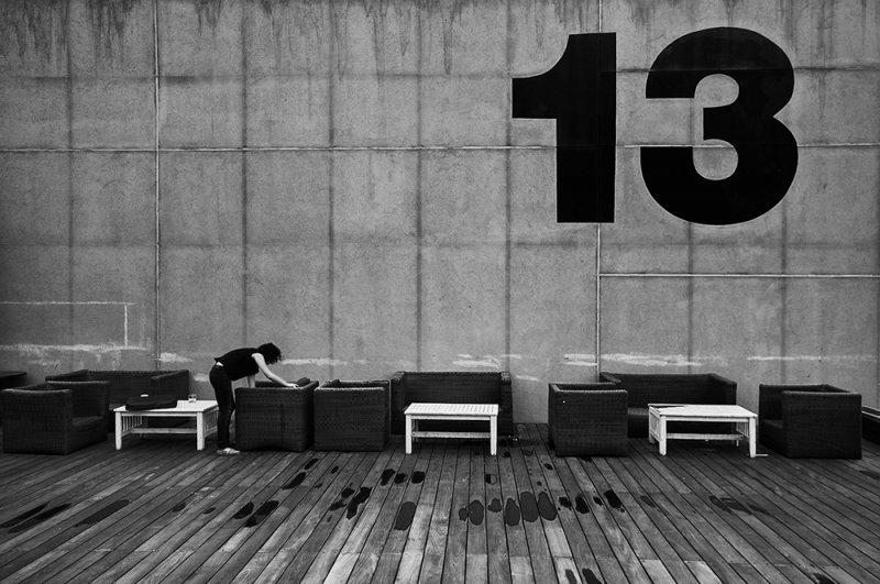 Уличная фотография Гая Коэна - №9