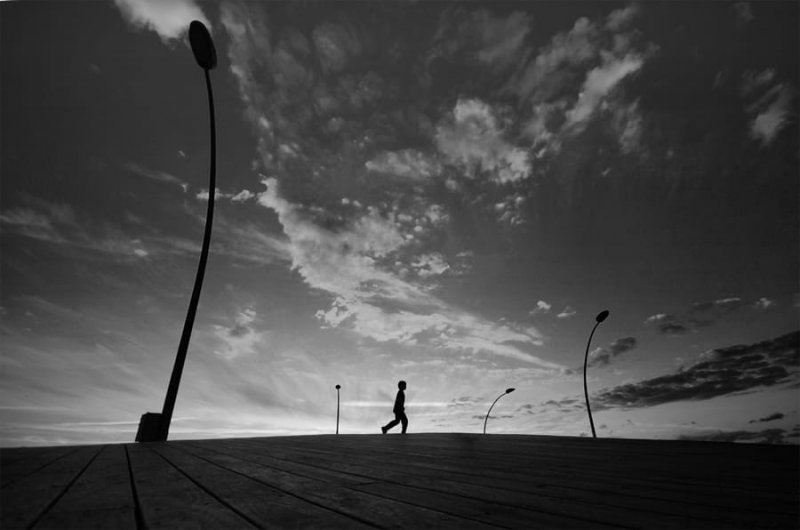 Уличная фотография Гая Коэна - №16