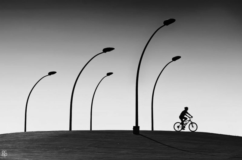 Уличная фотография Гая Коэна - №18