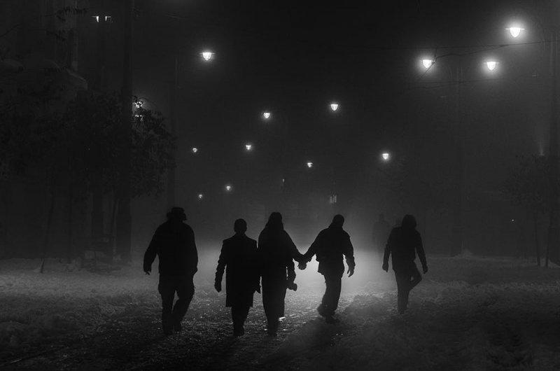 Уличная фотография Гая Коэна - №20