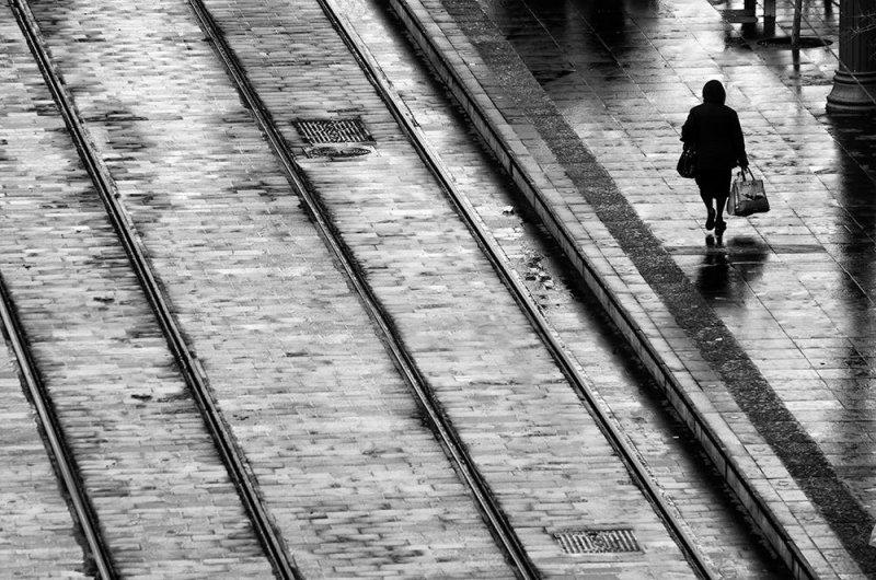 Уличная фотография Гая Коэна - №22