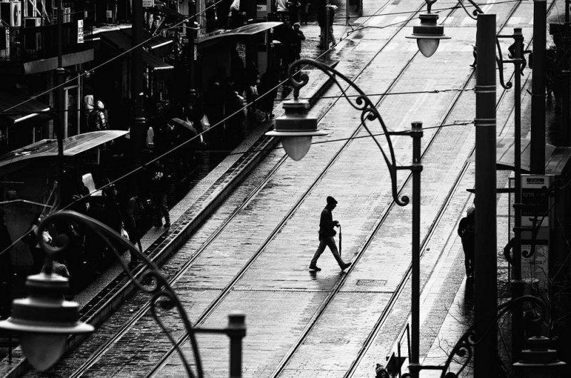 Уличная фотография Гая Коэна - №30