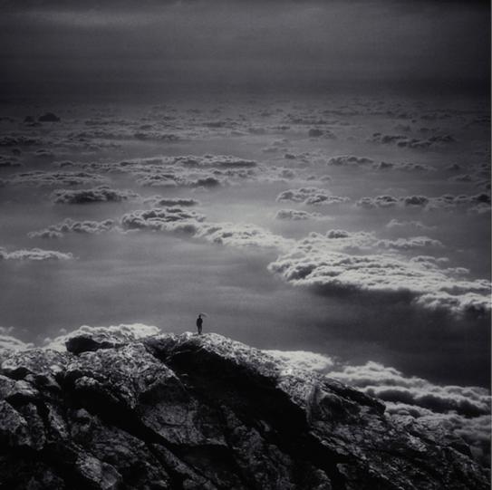 Фотоманипуляции Касии Дервинской - №1