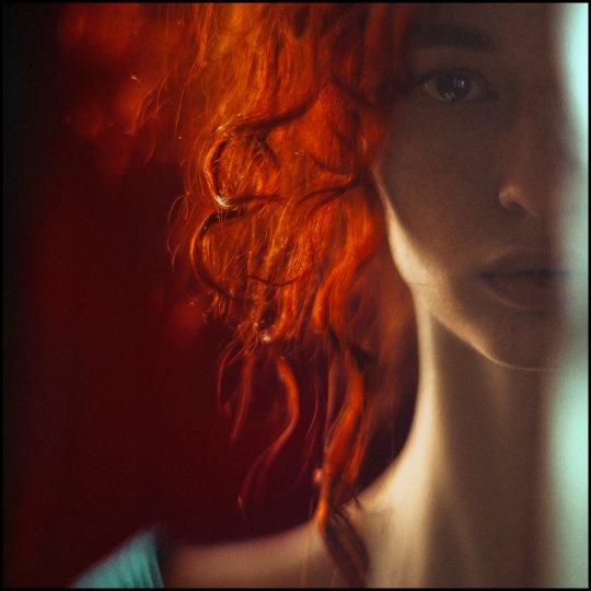 Женские портреты от Aleksandra - №2