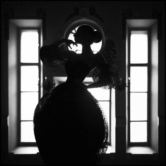 Женские портреты от Aleksandra - №14