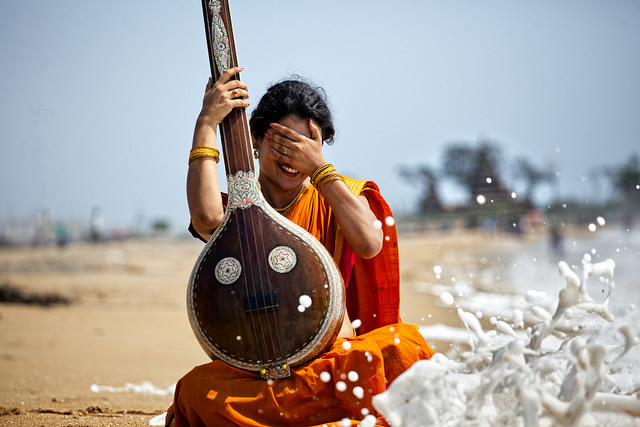 Фото: Prabhu B Doss