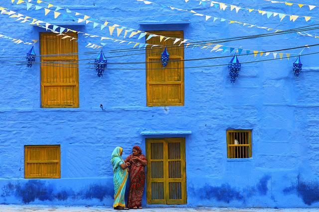 Фото: Arjun Purkayastha