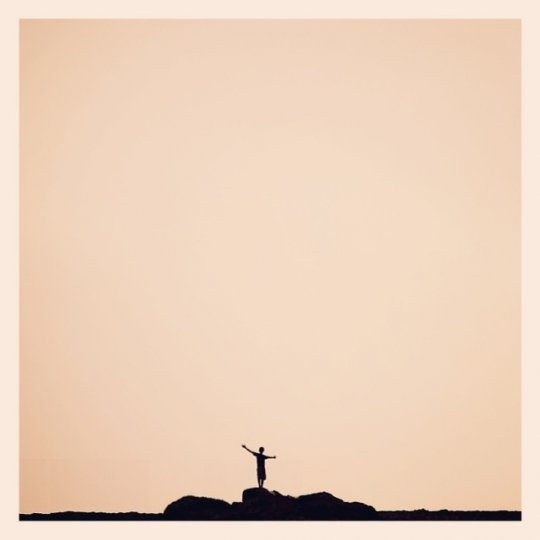 Минимализм в фотографиях Тони Хаммонда - №2