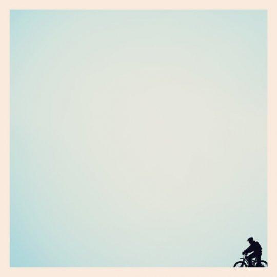 Минимализм в фотографиях Тони Хаммонда - №8