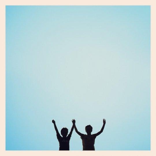 Минимализм в фотографиях Тони Хаммонда - №10