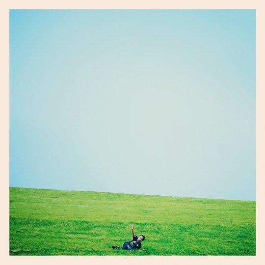 Минимализм в фотографиях Тони Хаммонда - №20