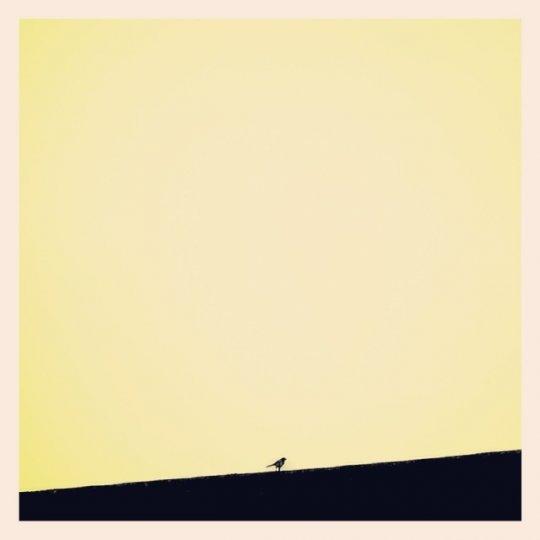 Минимализм в фотографиях Тони Хаммонда - №22