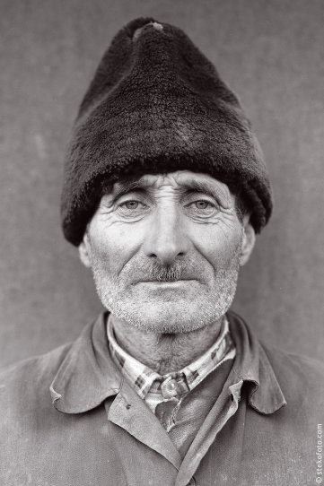 Венгерский фотограф Янош Штекович - №5