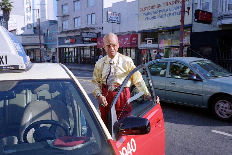 Городские причуды в снимках Троя Холдена - №11