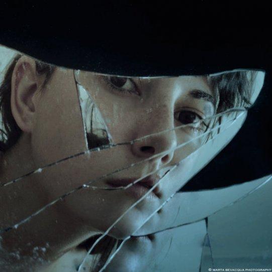 Портретная фотография Марты Бевакуа - №14