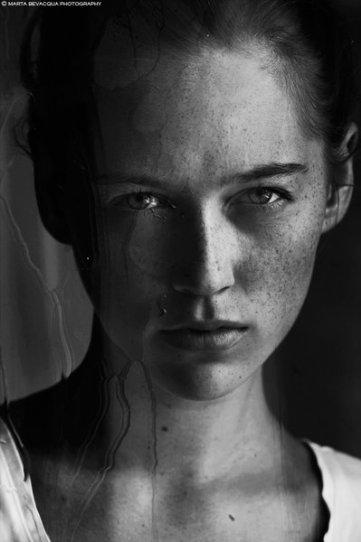 Портретная фотография Марты Бевакуа - №15
