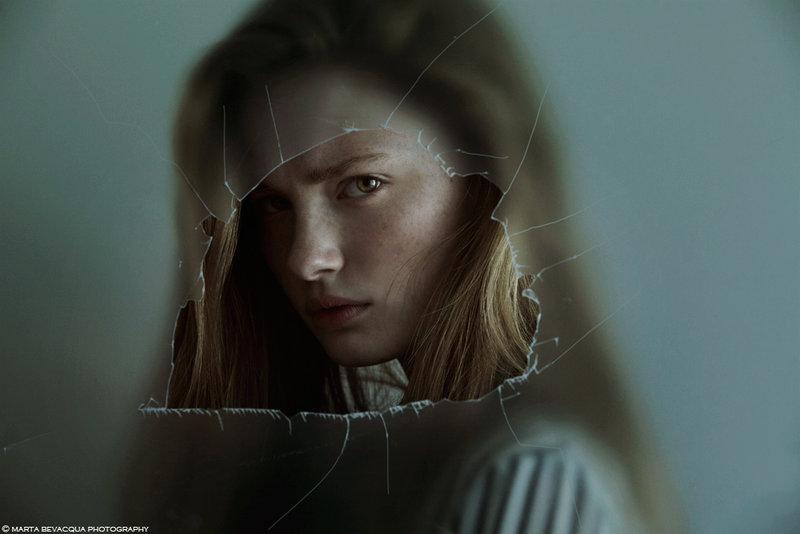 Портретная фотография Марты Бевакуа - №10