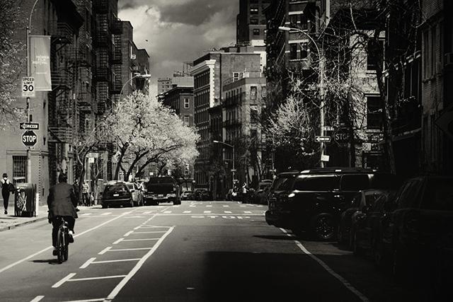 Уличные и архитектурные фотографии Алекса Тьюшера - №3