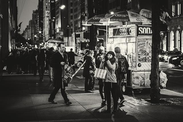 Уличные и архитектурные фотографии Алекса Тьюшера - №7