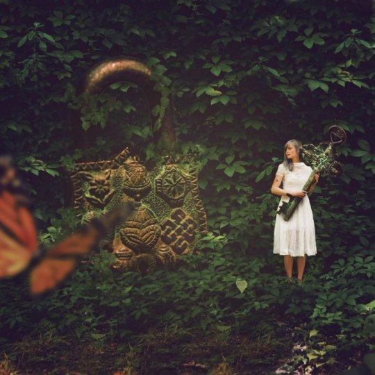 Концептуальный сюрреализм в фотографиях Джоэла Робинсона - №2