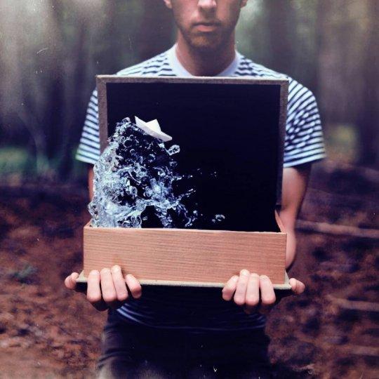 Концептуальный сюрреализм в фотографиях Джоэла Робинсона - №18