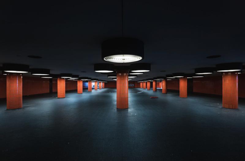 Копенгагенский фотограф Сорен - №21