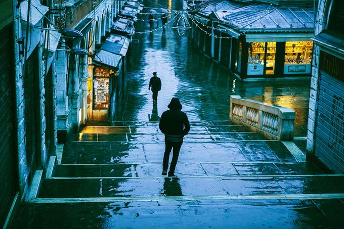 Фотодуэт Wind & Bradford - №2