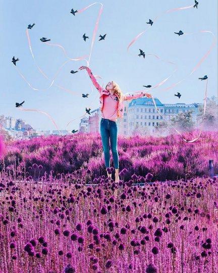Фотохудожница Кристина Макеева - №3