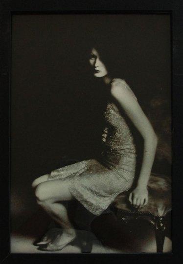 Дебора Турбевилль - №14