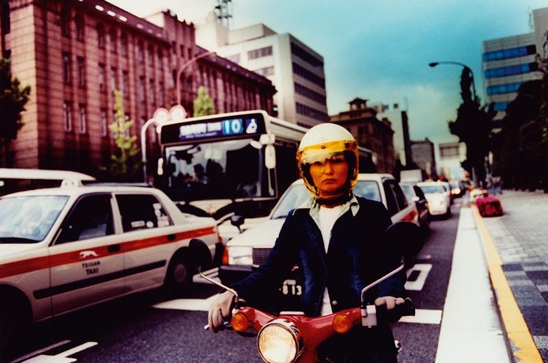 Таинственные фотографии Японии - №3