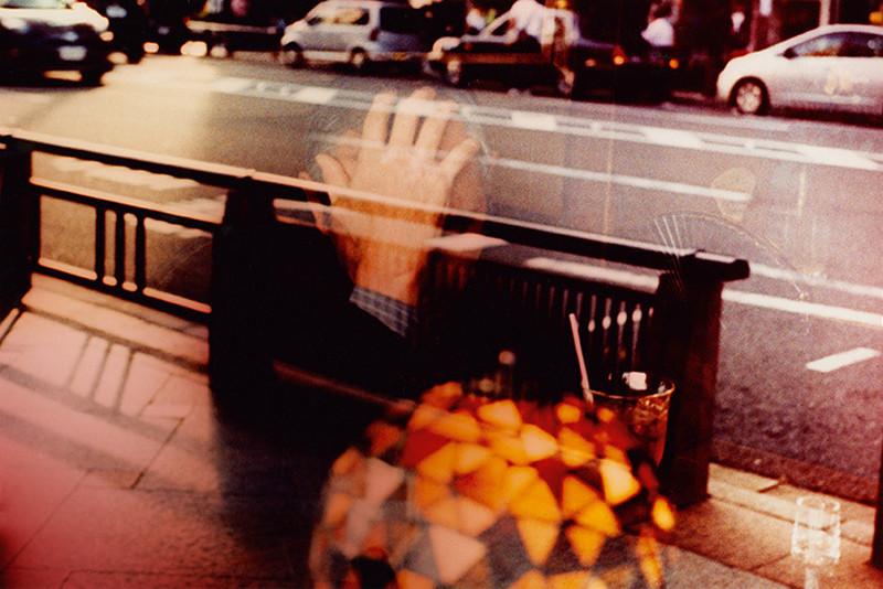 Таинственные фотографии Японии - №7