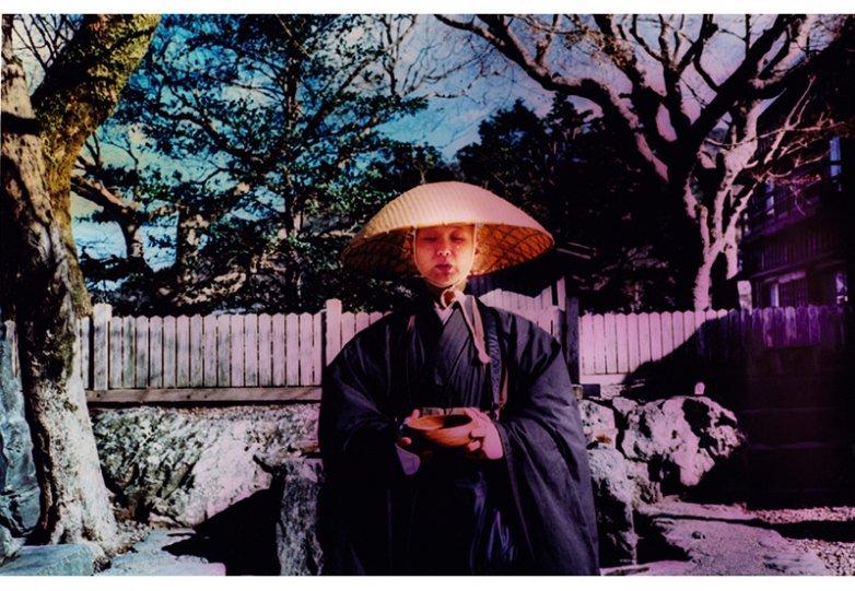 Таинственные фотографии Японии - №11