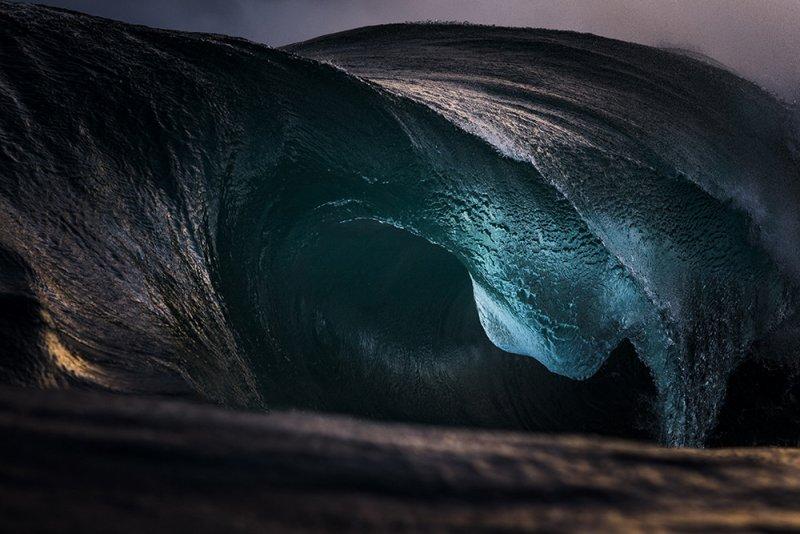 Австралийский фотограф Рэй Коллинз - №3