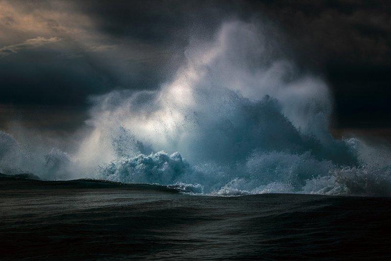 Австралийский фотограф Рэй Коллинз - №5