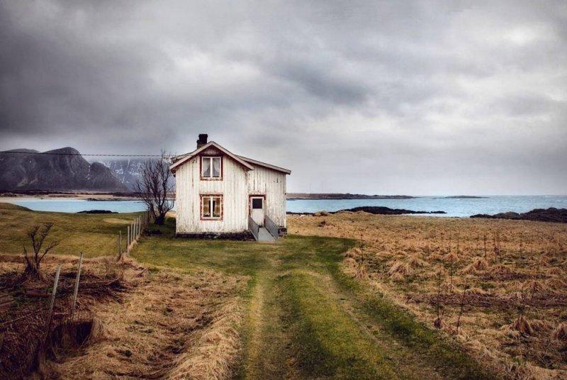Фотограф Бритт Мари Бай - №16