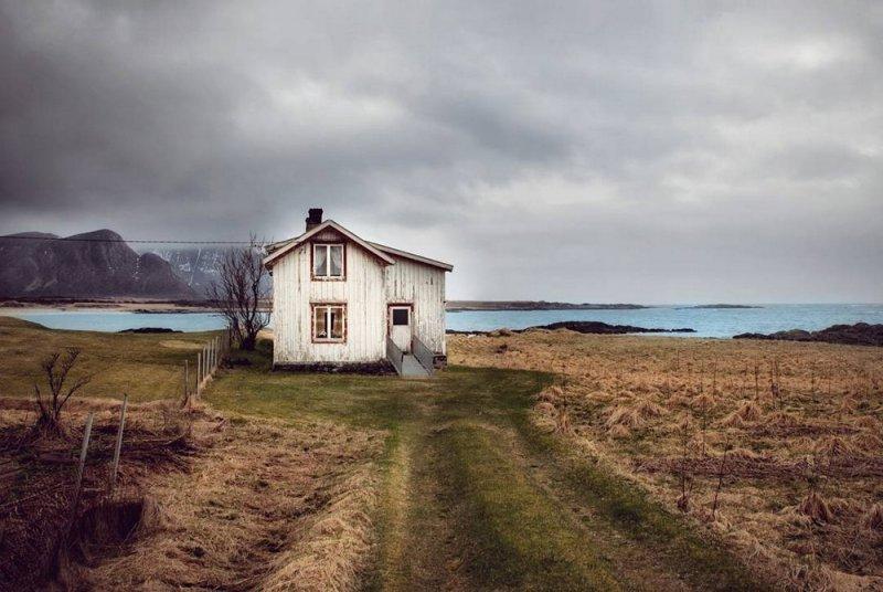 Фотограф Бритт Мари Бай - №22