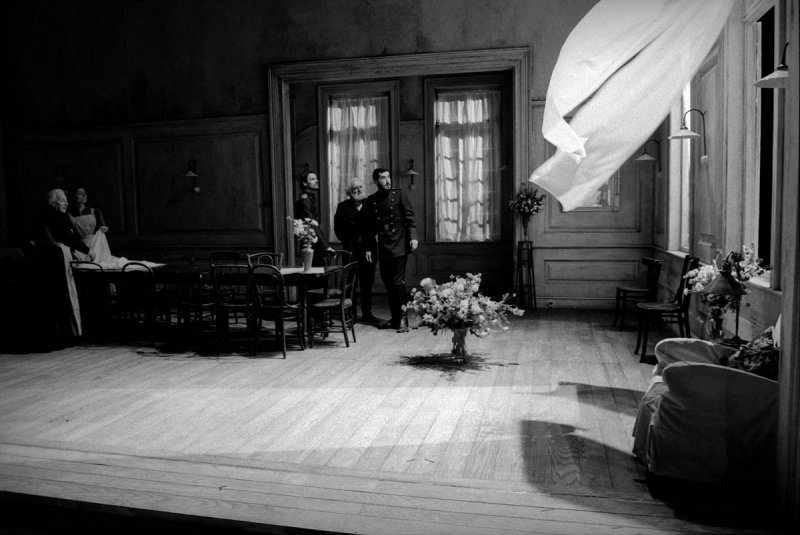 Театральный фотограф Иван Кинкль - №2
