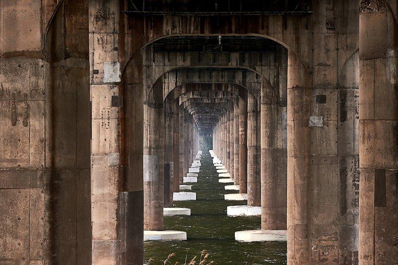 Мануэль Альварес Диестро «Сеульские мосты» - №3