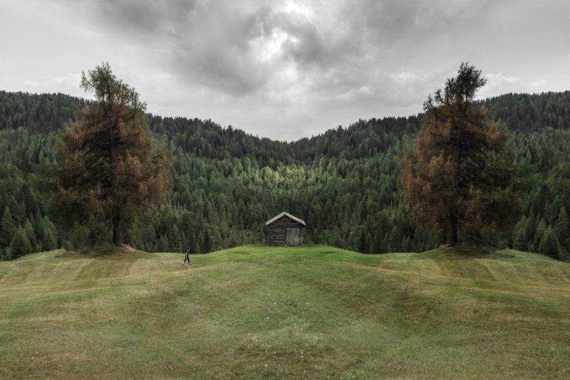 Фотограф Густав Вилляйт - №7