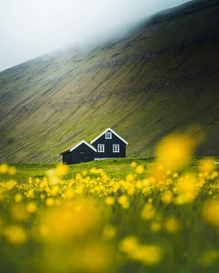 Фотограф Раннва Йонсен - №9