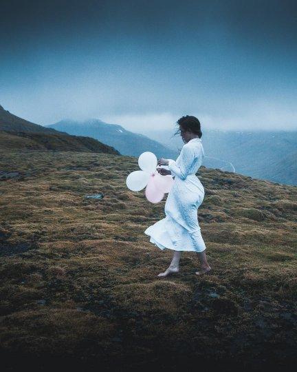 Фотограф Раннва Йонсен - №17