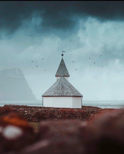 Фотограф Раннва Йонсен - №21