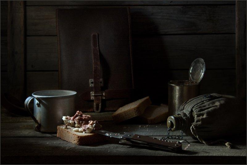Фотограф Александр Сенников - №1