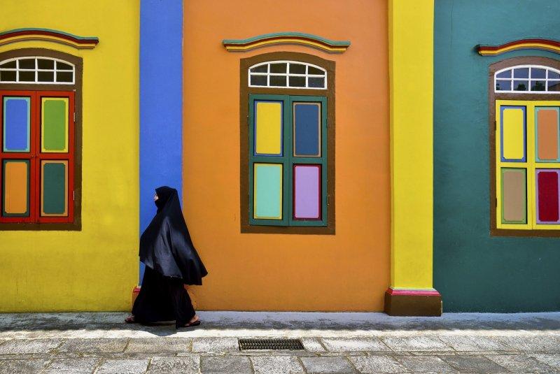 Фотограф Таня Чаттерджи - №11