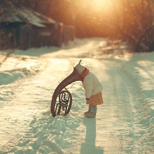 Фотограф Анна Гражданкина - №15
